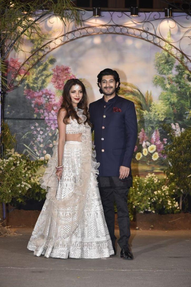 Antara and MOhit