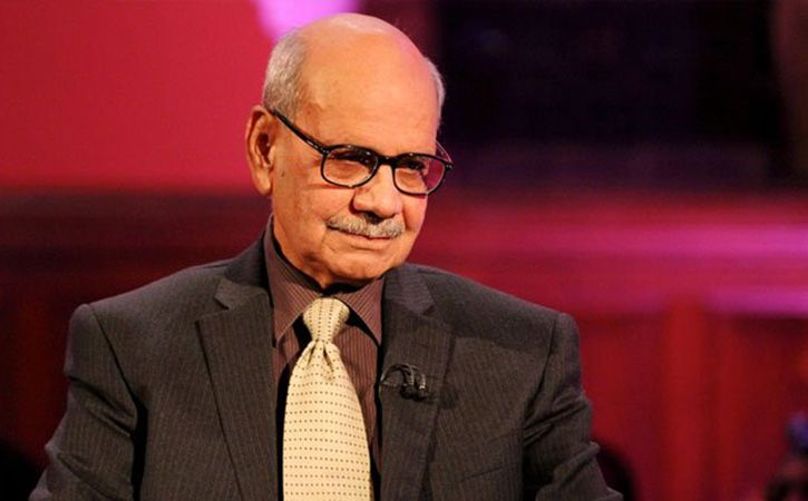 Asad Durrani is a retired 3 star rank general in the Pakistan Army