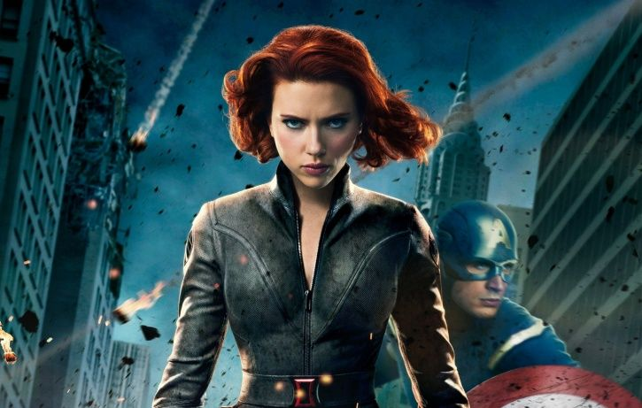 'Avengers 4' Writers Promise Bigger Roles For Captain America, Black Widow