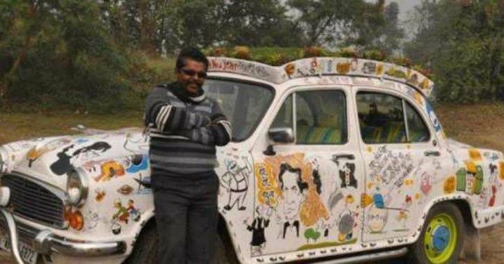B taxi
