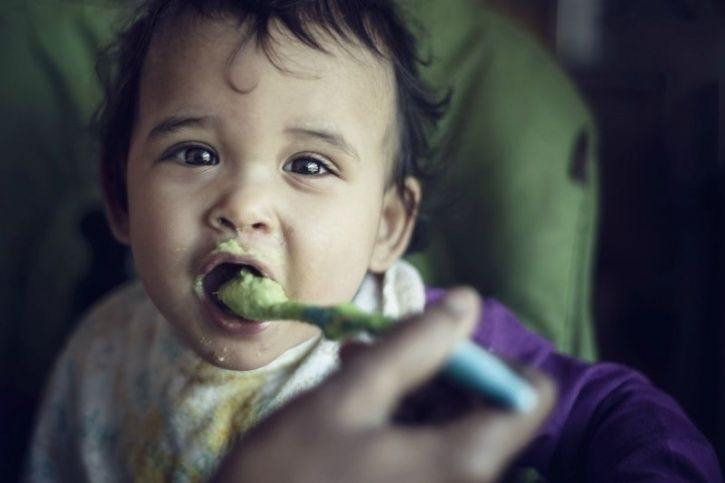 Baby Food With Higher Protein Content Can Help Infants Grow Taller