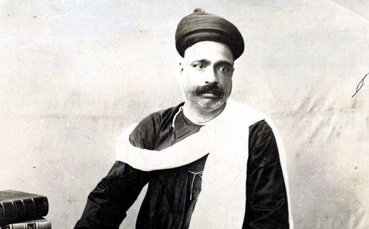 Bal Gangadhar Tilak Father Of Terrorism