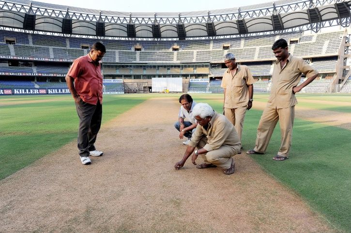BCCI Doubles Salary Of Curators