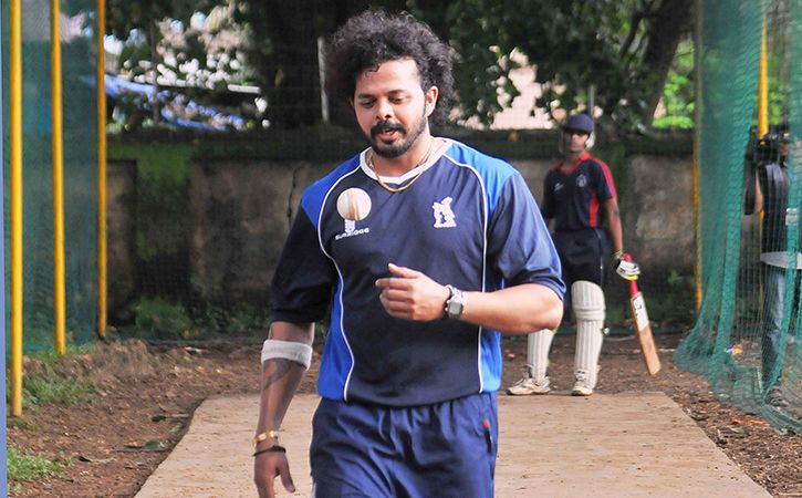 BCCI Has No Plans On Easing Any Pressure On Sreesanth