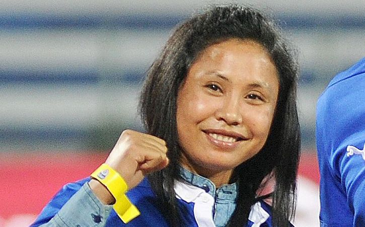 Boxers To Train Abroad For Asiad