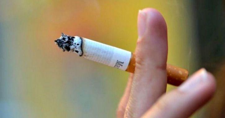 C quit smoking