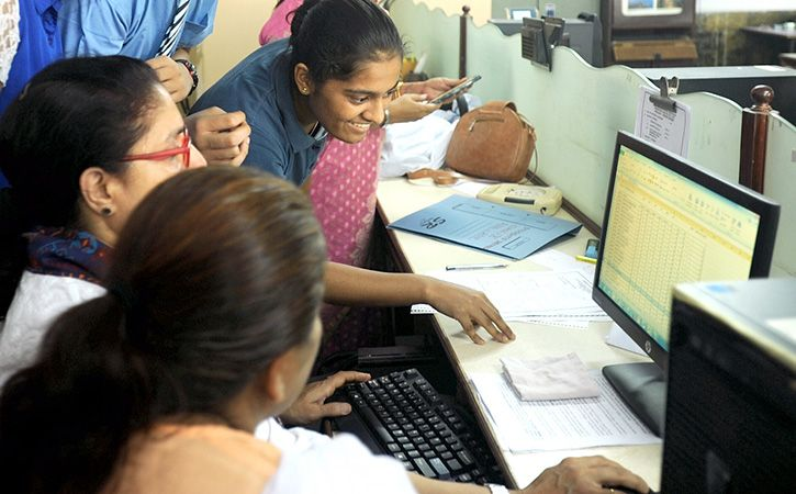 CBSE Class 12 Results Out Today Get Them Online And Via Sms