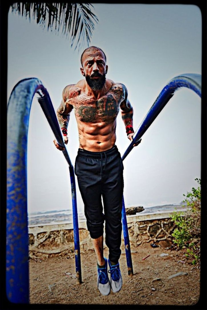 Celebrity Fitness Expert Shivoham Reveals How Fitness Can Transform You Physically And Mentally