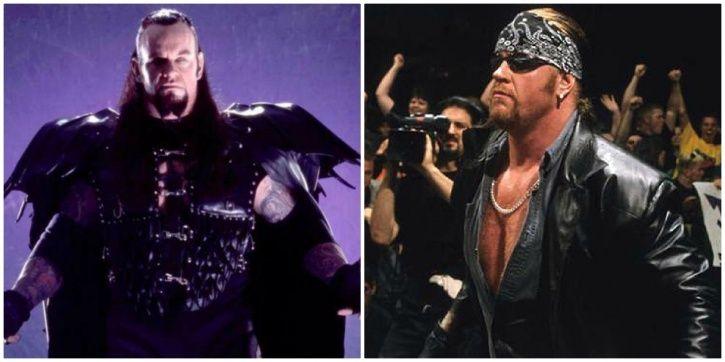 Change is evident as seen in WWE