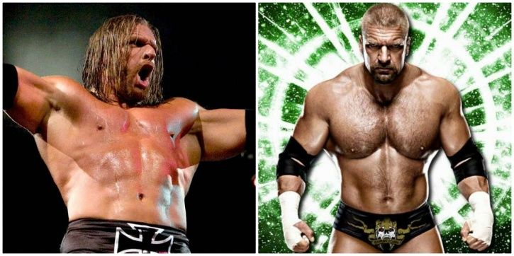 Change is evident in the WWE