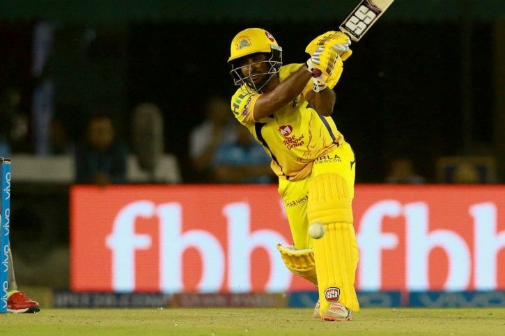 CSK are targeting their 3rd IPL title
