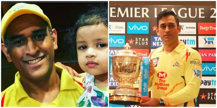 CSK have won 3 IPL titles