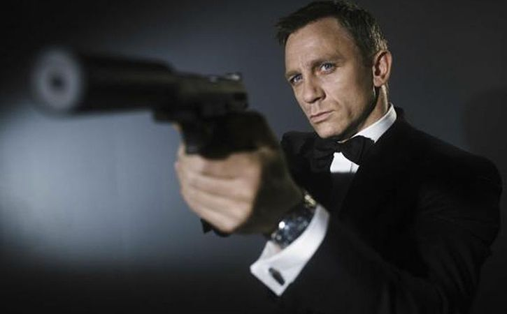 Danny Boyle To Direct New Bond Film Out In October 2019