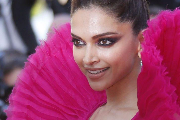 Deepika At Cannes11