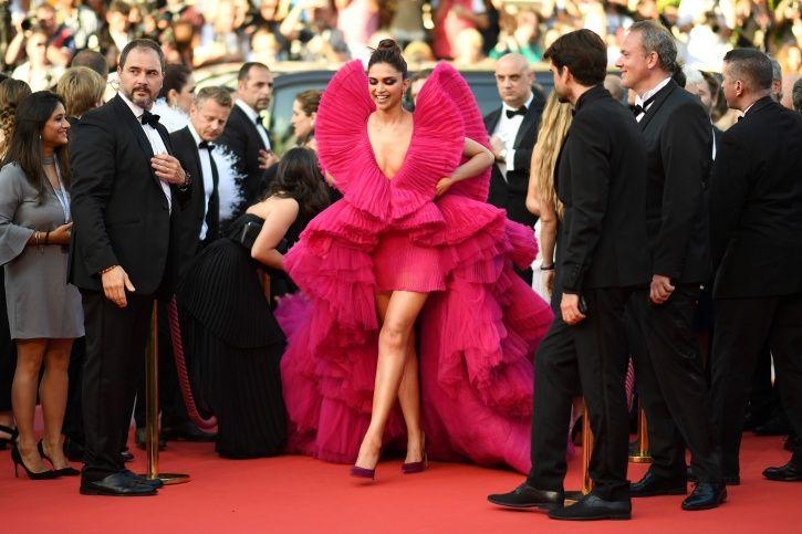 Deepika At Cannes3