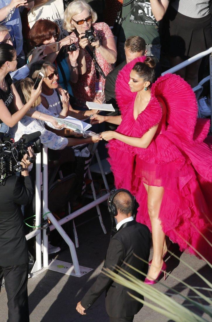 Deepika At Cannes4