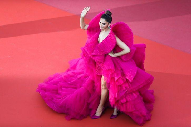 Deepika At Cannes5