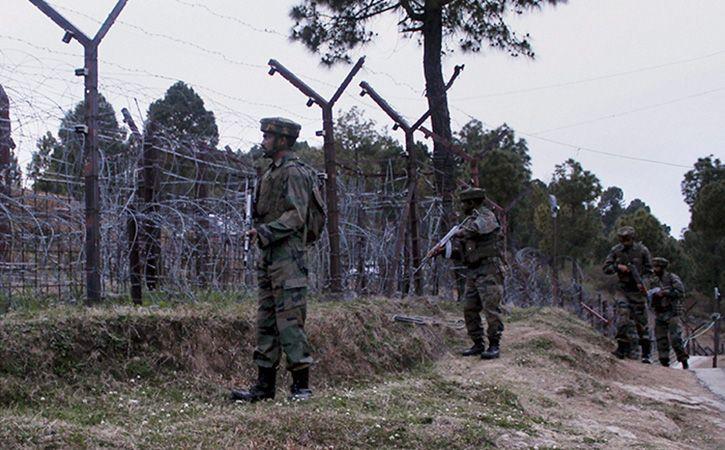 DGMOS Hold Talks On Ceasefire Violation And Terrorism