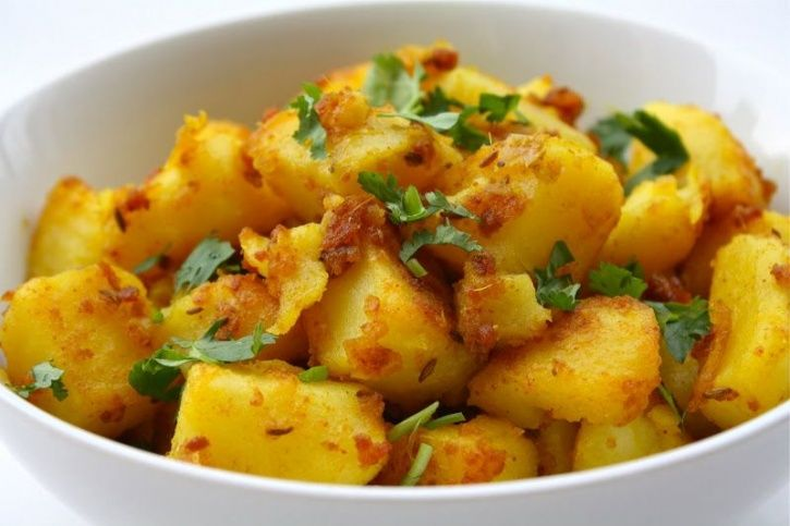 Did You Know Potatoes Can Help You Lose Weight? This Is The Healthiest Way To Prepare Them