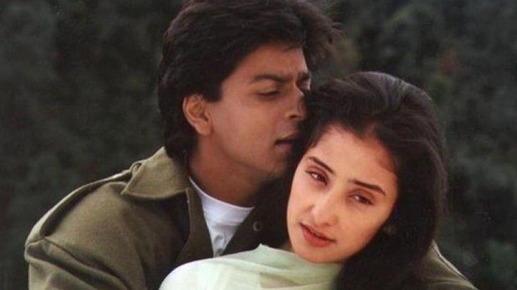 Dil Se Bollywood movie