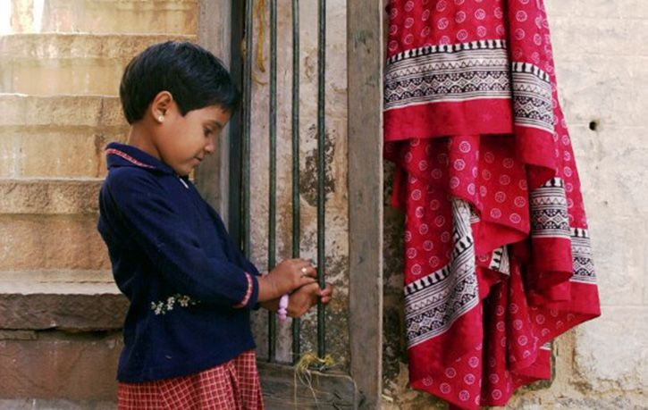 discrimination against girls remains serious challenge in india