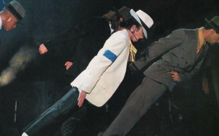 Doctors Call Michael Jackson Gravity Defying 45 Degree