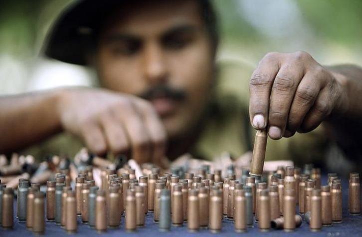 domestic production of ammunition