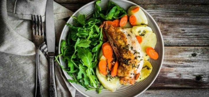 Eating A Very Low-Carbohydrate Diet And 12 Eggs A Week Can Help Type-1 Diabetics Lose Weight