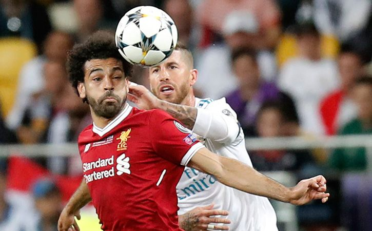 Egyptian Lawyer Has Launched A Lawsuit Worth 1 Billion Euros Against Sergio Ramos