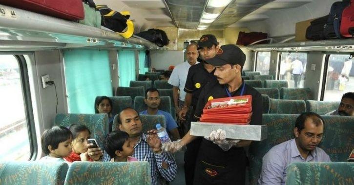 embed indian railways