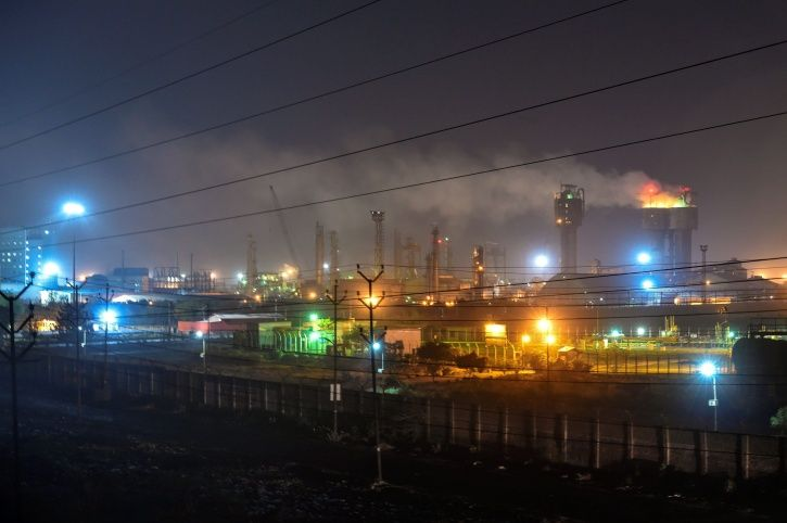 embed kanpur pollution