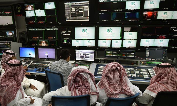 embed saudi arabia