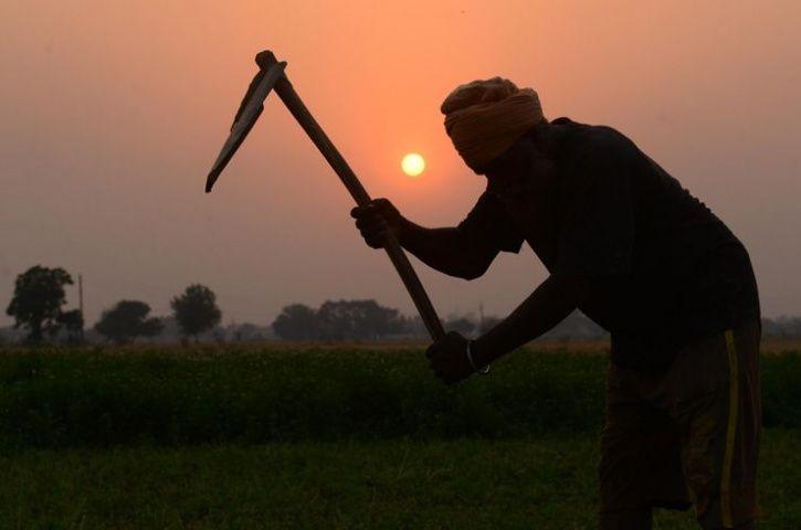 end life farmers in Madhya Pradesh