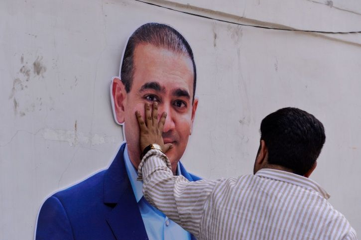 Enforcement Directorate Files First Chargesheet Against Nirav Modi In PNB Fraud Case