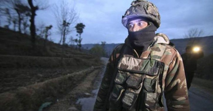 F army, ceasefire
