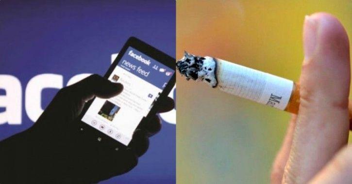 F quit smoking