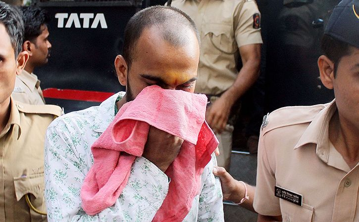 Four Nirbhaya Case Convicts Ask For Another Chance To Reform