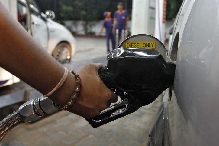 fuel prize india