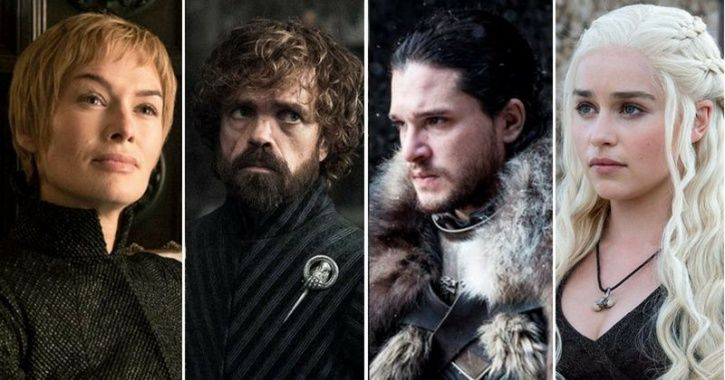 Game of Thrones season 8 spoilers. This important character will die.