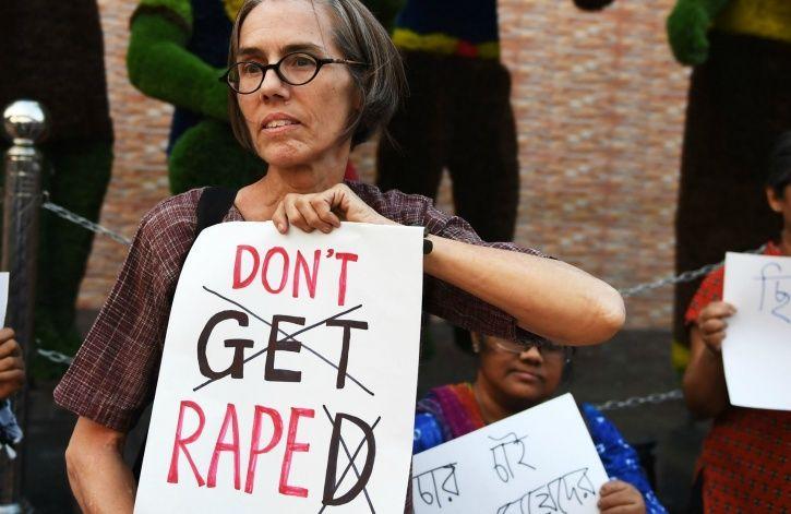 Ghaziabad Madrasa Rape