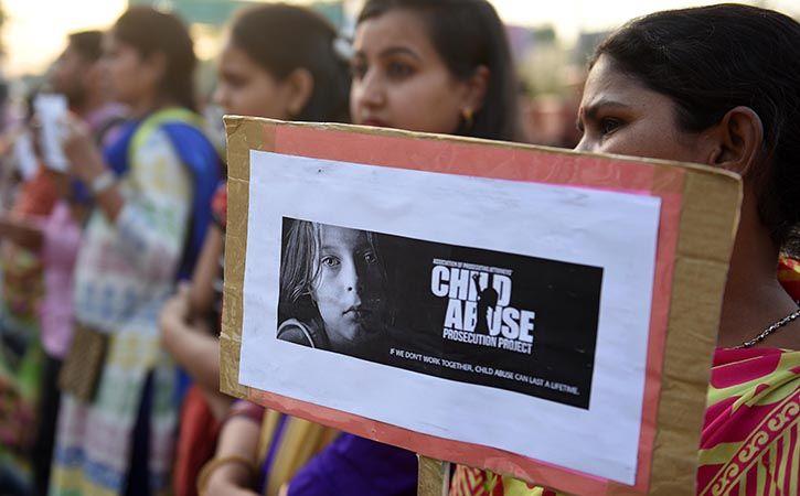 Ghaziabad Madrasa Rape Case