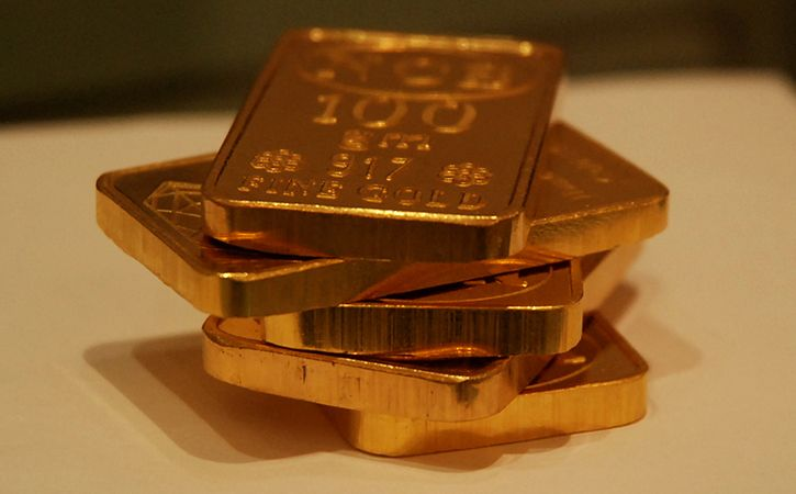 Gold Worth Rs 3 Crore Found In IGI Toilet