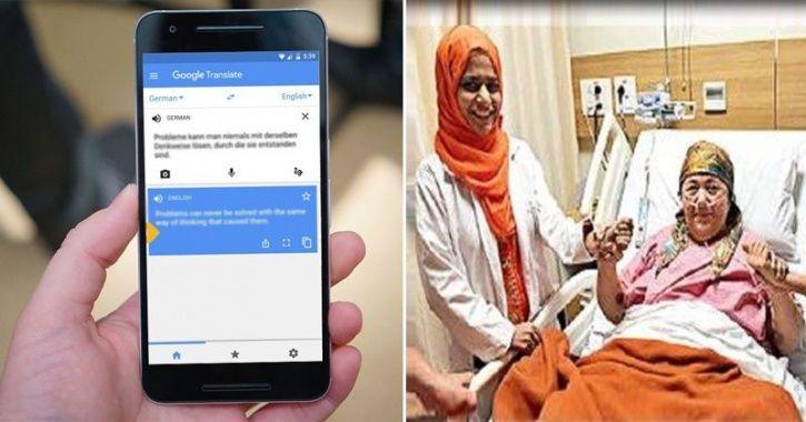 Google Translate Helped Doctors Treat Uzbek Patient In Hyderabad