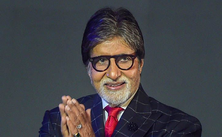 i will fail if i do not preserve my father poetry says amitabh bachchan