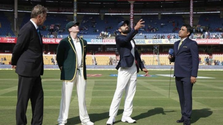 ICC May Soon Do Away With Toss In Test Matches