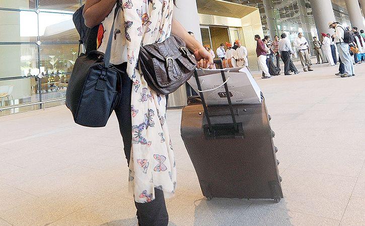 Indian Origin Woman Flew From UK To Delhi On Husband Passport