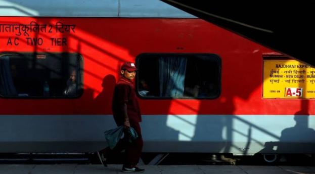 Indian Railways q