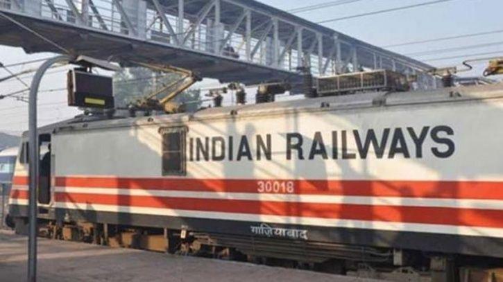 Indian Railwys