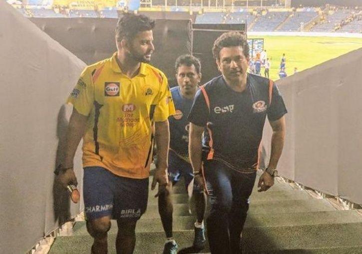 IPL 2018 Chennai super kings