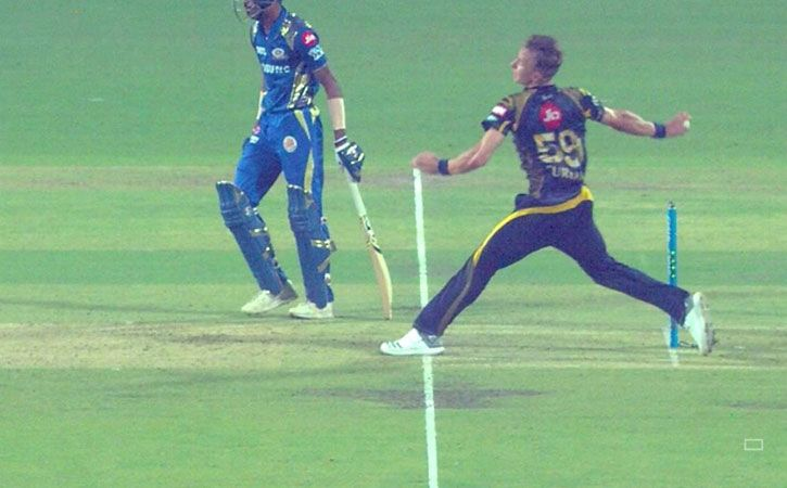 IPL Marred By Horrendous Umpiring Decisions